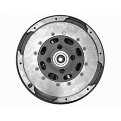 DMF058 Dual Mass Flywheel: Dodge Ram 2500 3500 4500 5500 5.9L 6.7L Diesel with G56 transmission