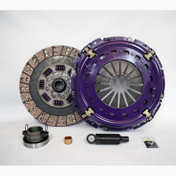 05-524.4 Stage 4 Ultimate Organic Solid Flywheel Replacement Clutch Kit: Dodge Ram 2500, 3500 G56 6 Speed Transmission - 13 in.