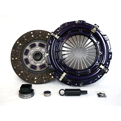 Stage 3 Ultimate Organic Clutch Kit - Ford 7.3L DFI Turbo Diesel 1999 - 2003