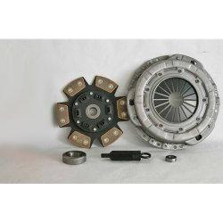16 018 3c Stage 3 Ceramic Button Clutch Kit Toyota