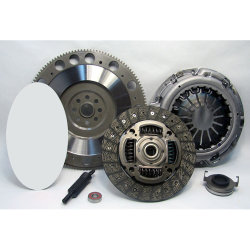 Race//Street . Pull Style. Bearing included. Subaru Legacy Outback 2007-2009 8.50 in. Clutch Masters 15017-TD8S-XW Twin Disc Clutch Kit