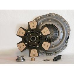 04 020 3c Stage 3 Ceramic Clutch Kit Camaro Chevelle