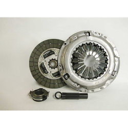 16-209 Clutch Kit: Scion tB, Xc 2AZ-FE 2.4L Engine