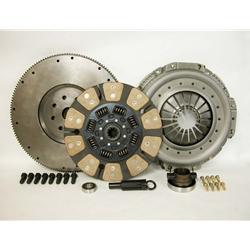05 073if 4c Stage 4 Heavy Duty Ceramic Clutch Amp Flywheel