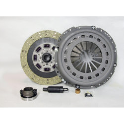 05-101.3KC Stage 3 Kevlar Ceramic Clutch Kit: Dodge 5.9L Cummins Diesel Ram 2500, 3500 6 Speed NV5600 - 13 in.