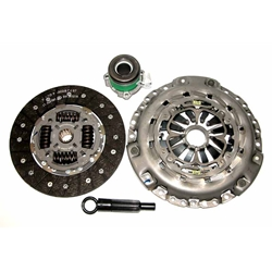 04 327 clutch kit chevrolet cobalt ss 2 0l turbocharged. Black Bedroom Furniture Sets. Home Design Ideas