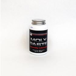 OM300 Heavy Duty Moly Paste - 8 oz.