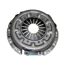 AGC20206 New Clutch Assembly for Case-IH New Holland Tractor T2310, TC35, TC35A, TC40 - 9-1/2 in.