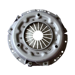 AGC40206 New Clutch Assembly for Case-IH, New Holland - 10-1/4 in.