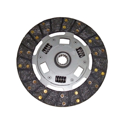 AGD550B New PTO Outer Clutch Disc for Ford Tractor - 9 in.