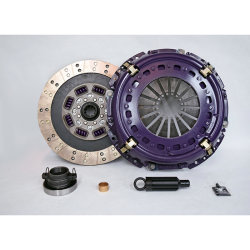 05-501.6FA Stage 6 Ultimate FeramAlloy Clutch 13 in. Upgrade Replacement Kit: Dodge Ram 2500, 3500 5.9L Cummins Diesel, 8.0L Gas NV4500 5 Speed- 13 in.