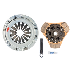 04950 Exedy Stage 2 Ceramic 3 Paddle Racing Clutch Kit