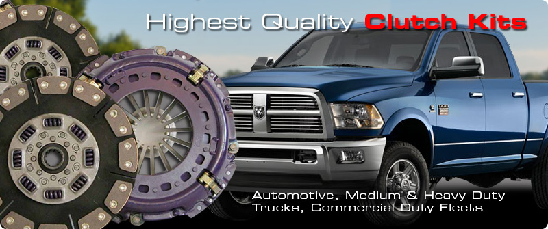 Phoenix Friction has clutches and clutch kits for Dodge, Ford, Chevy and more