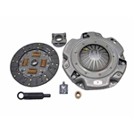 01-001 Clutch Kit: AMC, Jeep CJ Scrambler - 9-1/8 in.