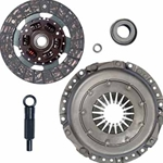 01-002 Clutch Kit: AMC Concord Gremlin Hornet Spirit - 8-1/2 in.