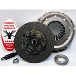 01-005 Clutch Kit: AMC AMX American Classic Rebel Rogue - 10-1/2 in.