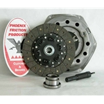 01-006 Clutch Kit: AMC AMX Ambassador Gremlin Hornet Javelin Matador Rebel - 9-1/4 in.