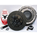 01-007 Clutch Kit: AMC Eagle, Jeep CJ7 J10 Grand Wagoneer - 10-1/2 in.