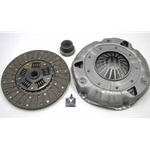 01-011 Clutch Kit: Jeep J Series Wagoneer - 11 in.
