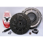 01-015 Clutch Kit: Jeep CJ5 CJ6 CJ7 232cid 304cid - 10-1/2 in.