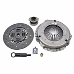 01-018 Clutch Kit: Jeep Cherokee Wagoneer 2.8L V6 - 9-3/4  in.