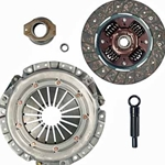 01-020 Clutch Kit: Jeep Cherokee Comanche Wagoneer 1986 2.5L - 9-1/8 in.
