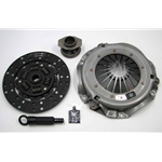 01-024 Clutch Kit: Jeep Comanche 2.8L 1986 - 9-1/8 in.
