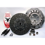 01-025 Clutch Kit: AMC AMX Javelin Matador, Jeep Cherokee CJ J Series Wagoneer - 11 in.