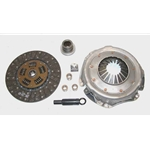 01-026 Clutch Kit: AMC AMX Javelin Rebel, Jeep Cherokee CJ DJ J Series Jeepster Wagoneer - 10-1/2 in.