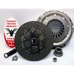 01-027 Clutch Kit: AMC Hornet Javelin - 10-1/2 in.