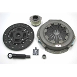 01-028 Clutch Kit: Jeep Cherokee Comanche Wagoneer 2.1L 4 Cyl Diesel - 8-1/2 in.