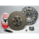 01-030 Clutch Kit: Jeep Cherokee Grand Wagoneer J-10 J-20 Wagoneer - 11 in.