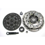 02-041 Clutch Kit: Audi S4 Avant 2.7L Turbo - 9-1/2 in.