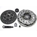 02-045 Clutch Kit: Audi A6 Quattro Allroad Quattro S4 - 9-1/2 in.