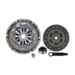 02-208 Clutch Kit: Audi RS4, S4 4.2L - 9-1/2 in.