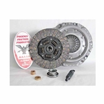 04-019.2 Stage 2 Heavy Duty Clutch Kit: Camaro Corvette Firebird Grand Am Grand Prix GTO LeMans Ventura - 10.4 in.