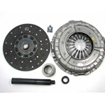04-106 Organic Clutch Kit: Chevrolet C40 C50 C60 GMC C4000 C4500 - 13 in.