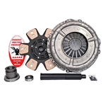 04-150 Ceramic Clutch Kit: GM Medium Duty Truck 13 in.