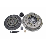 04-171 Clutch Kit: 6.0L Chevrolet Silverado, GMC Sierra - 11-1/2 in.