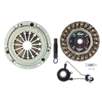 04800 Exedy Stage 1 Organic Racing Clutch Kit: Cavalier, Malibu, Alero, Grand Am, Sunfire - 8-7/8 in.