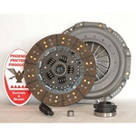 05-073.3 Stage 3 Heavy Duty Clutch Kit: Dodge Pickups 1988 - 1997 5.9L Cummins Diesel - 12-1/4 in.