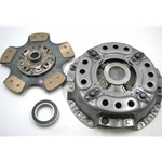 05-213C Clutch Kit: Mitsubishi Fuso FH211 L6 5.9L Turbo-Diesel 11.8 in.