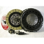 05-501.3K Stage 3 Kevlar Clutch 13 in. Upgrade Replacement Kit: Dodge Ram 2500, 3500 5.9L Cummins Diesel, 8.0L Gas NV4500 5 Speed- 13 in.