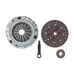 05800 Exedy Stage 1 Organic Racing Clutch Kit: Chrysler, Dodge, Eagle, Mitsubishi, Plymouth - 225mm