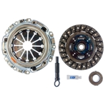 05801 Exedy Stage 1 Organic Racing Clutch Kit: Dodge, Eagle, Hyundai, Mitsubishi, Plymouth - 215mm
