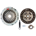 05803 Exedy Stage 1 Organic Racing Clutch Kit: Mitsubishi Lancer EVO 2001 - 2007 - 240mm