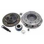 Sachs Premium KF193-01 New Clutch Kit 12 Month 12,000 Mile Warranty