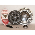 10805 Exedy Stage 1 Organic Racing Clutch Kit: Mazda MX-5 Miata - 215mm