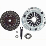10807 Exedy Stage 1 Organic Racing Clutch Kit: Ford Fusion, Mazda 6, Protege - 225mm