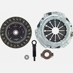 16800 Exedy Stage 1 Organic Racing Clutch Kit: Toyota Celica, Corolla, Matrix, MR-2 Spyder - 215mm